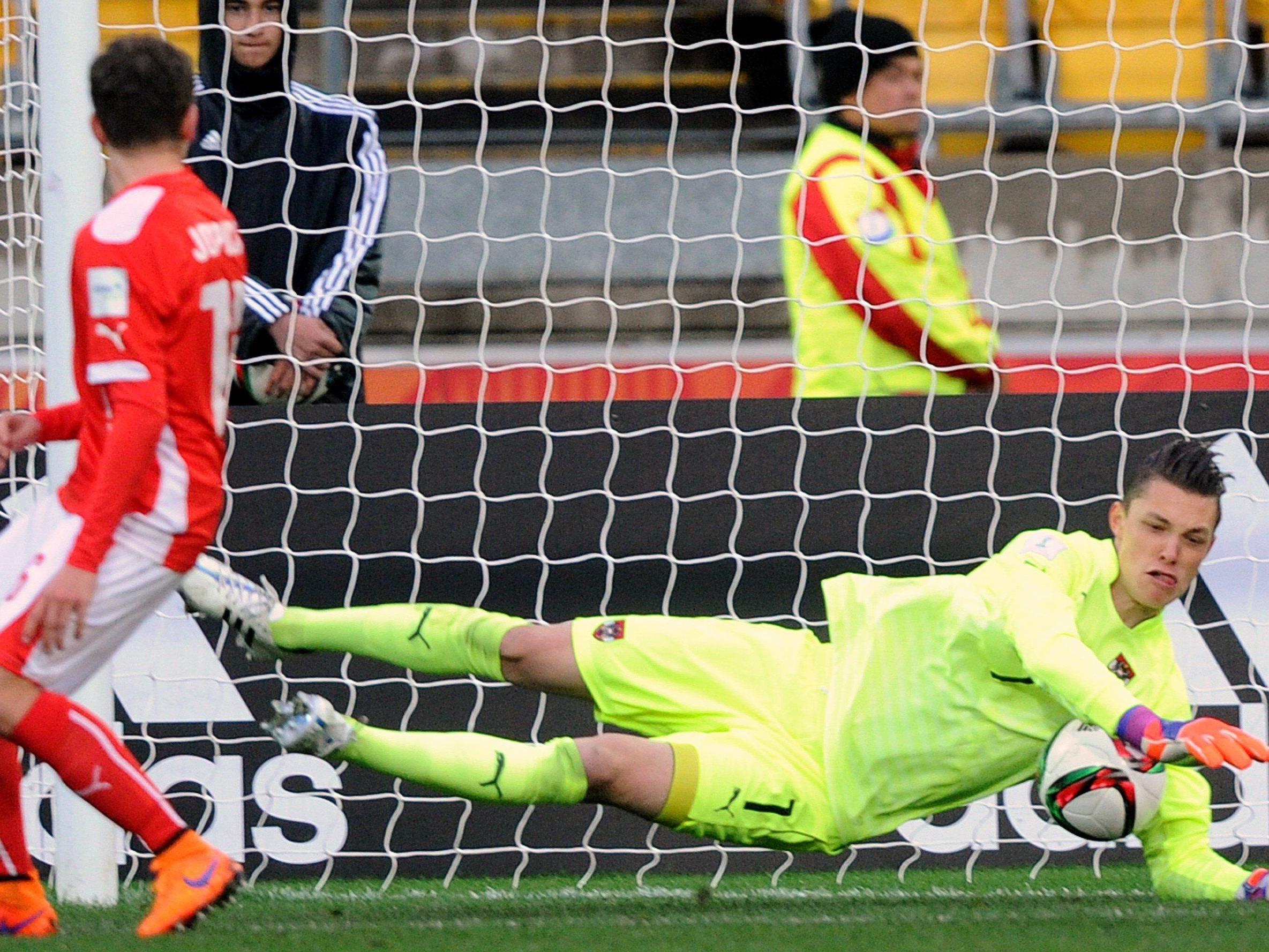 Tino Casali wechselt zum FAC in die Erste Liga.