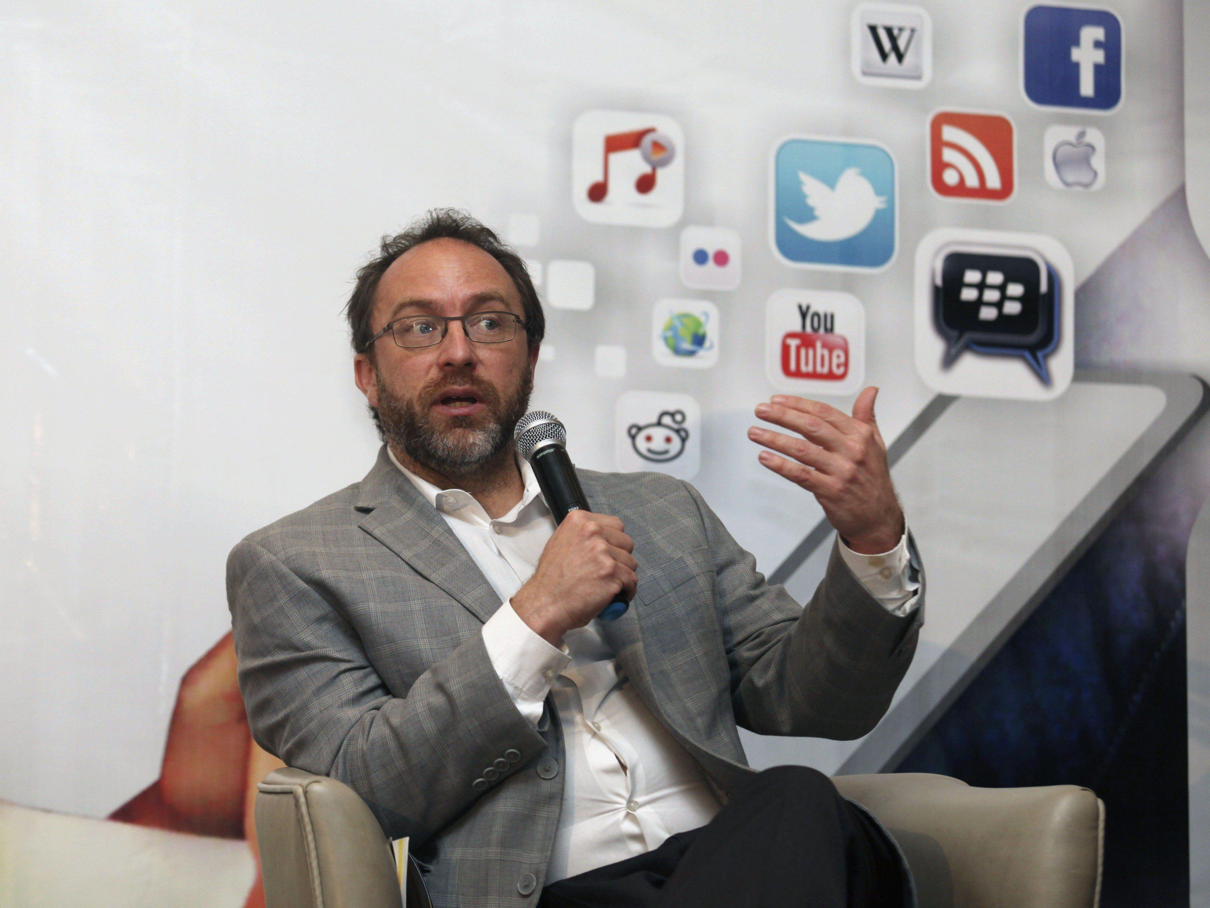 Wales will Soziale Netzwerke aufmischen