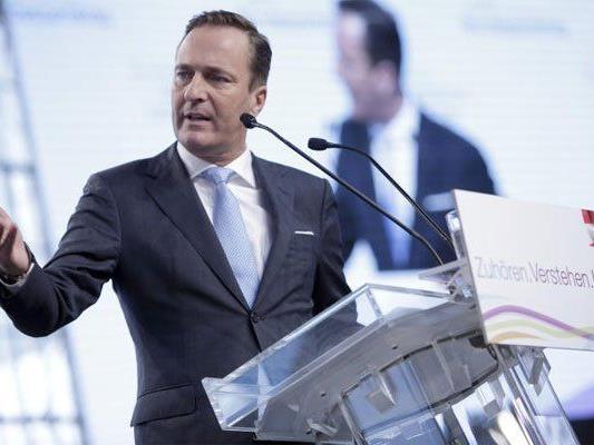 Die Wiener ÖVP hat Ideen für neue Jobs in Wien.
