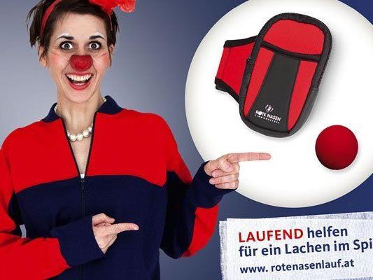 VIENNA.at verlost praktische Lauftaschen.