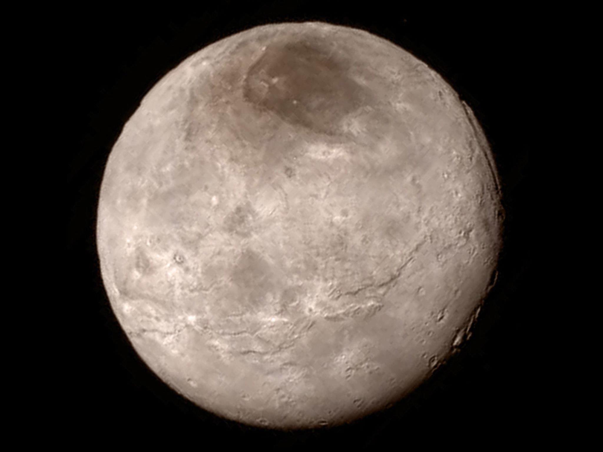 New Horizons. Pluto überrascht die Nasa