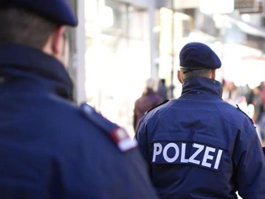 Festnahme in Wien-Ottakring: Polizist verletzt