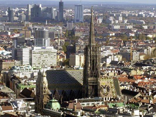 In Wien findet eine OSZE-Konferenz gegen Menschenhandel statt.
