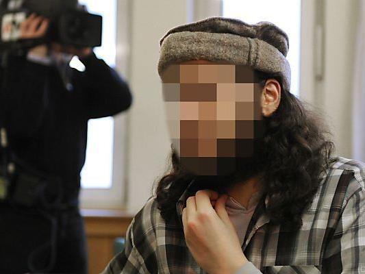 Tötungsvideo echt: Mordermittlungen gegen Mohamed M.