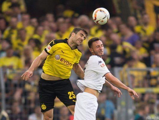 Guter Start in die neue Saison für die Dortmunder
