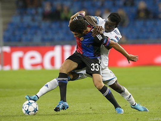 Für Basel setzte es kurz vor Schluss noch ein Gegentor