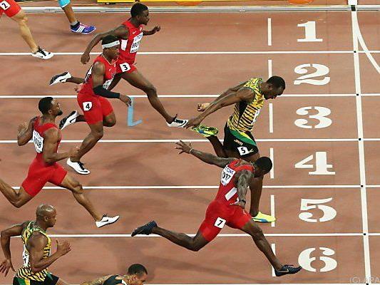 """Bolt sah sich als """"Retter"""" und wurde seiner Rolle knapp gerecht"""