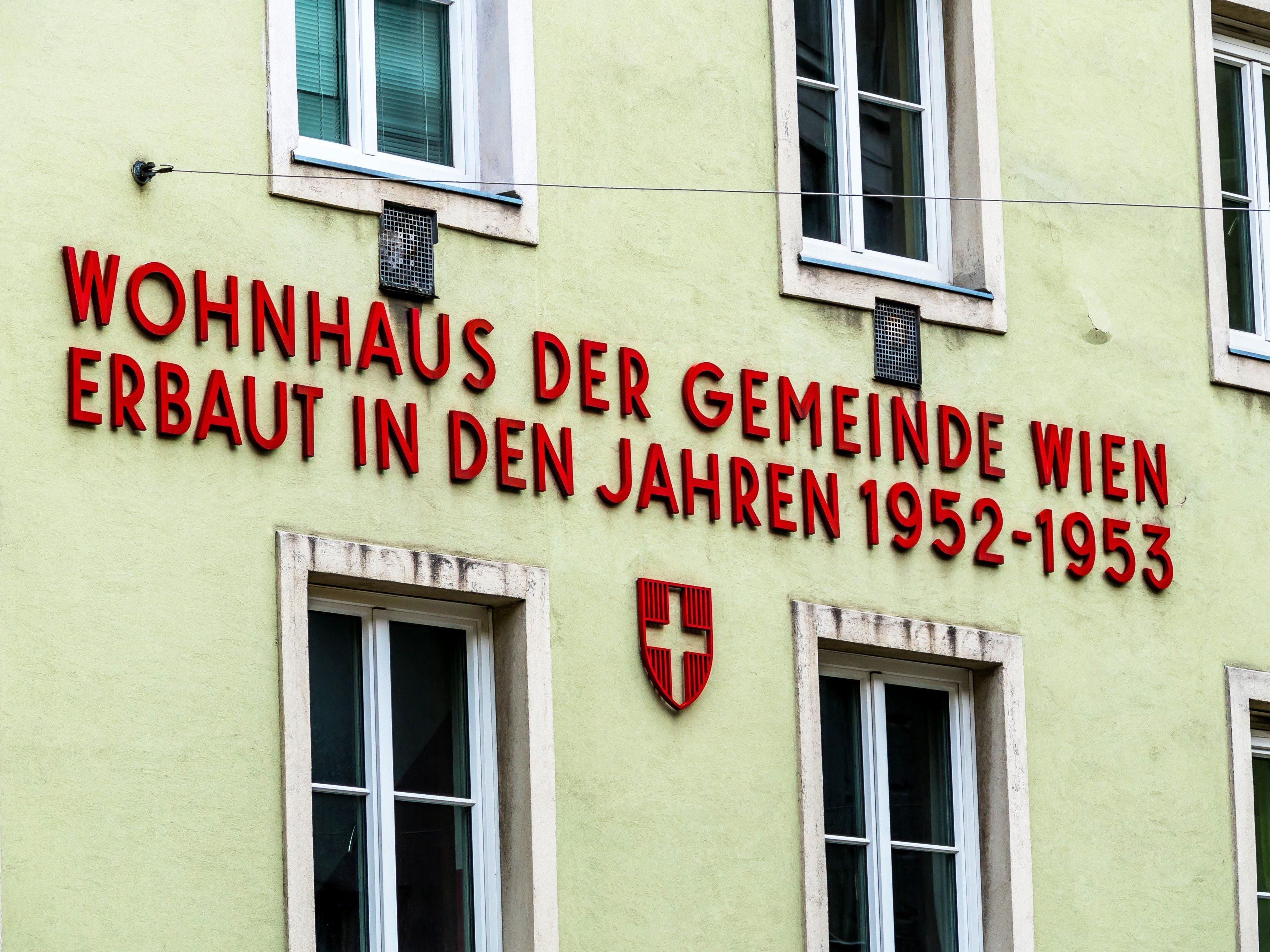 Vom Wiener Wohn-Ticket haben bereits über 500 Personen profitiert.