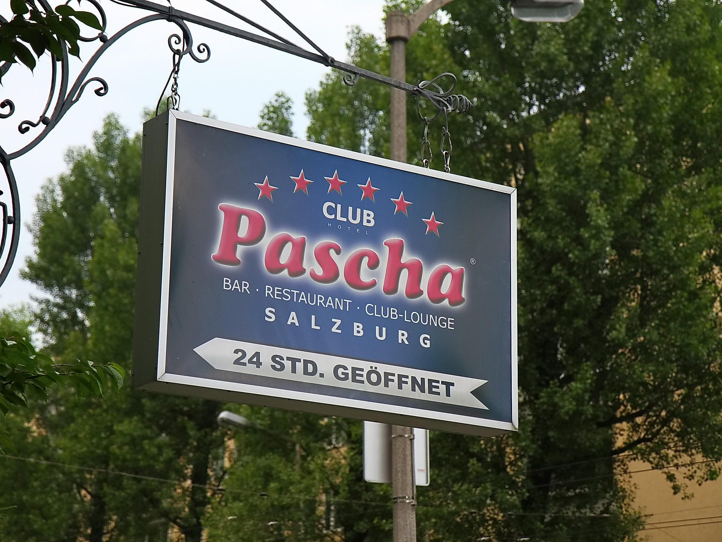 Das Pascha in Salzburg wurde im Juni an einen neuen Pächter übergeben.