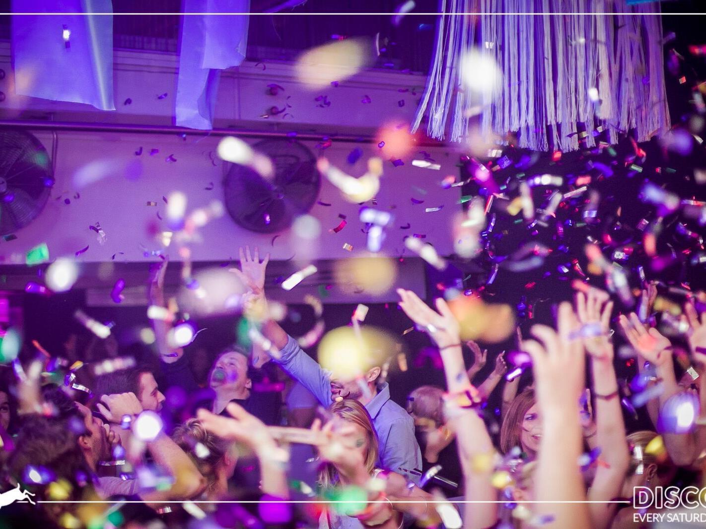 Die besten Partybilder der letzten Woche