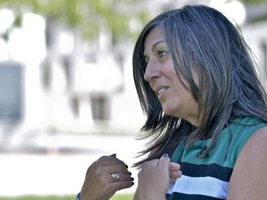 Maria Vassilakou freut sich über die neue MaHü.