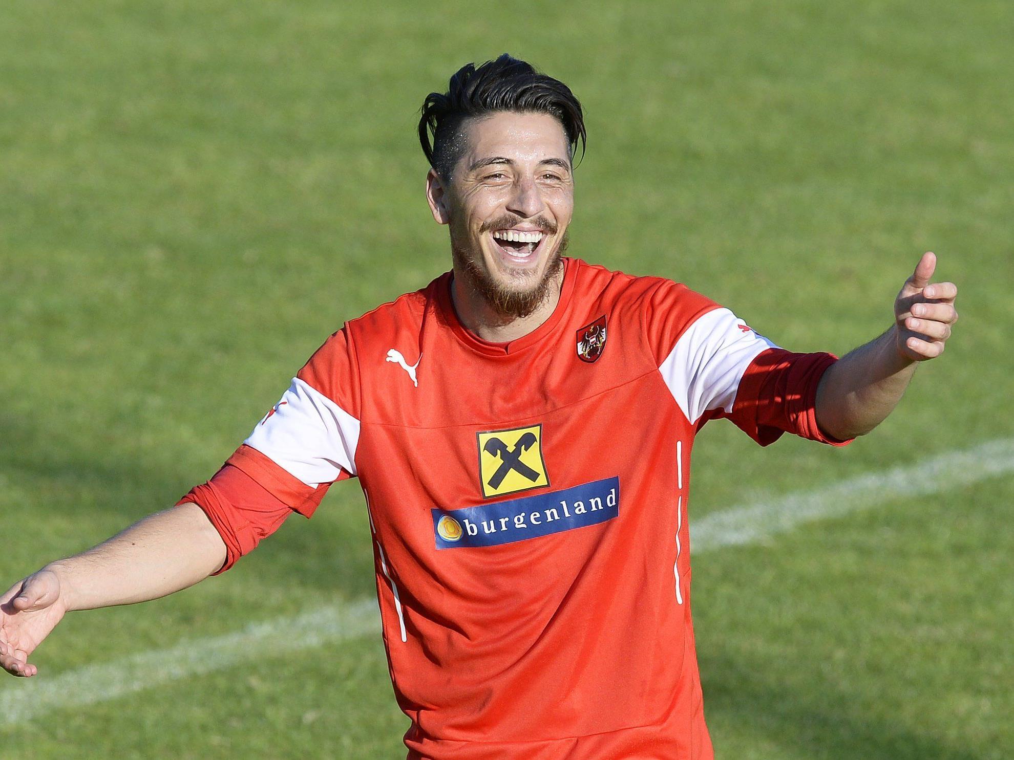 Yasin Pehlivan könnte nach Österreich zurückkehren.