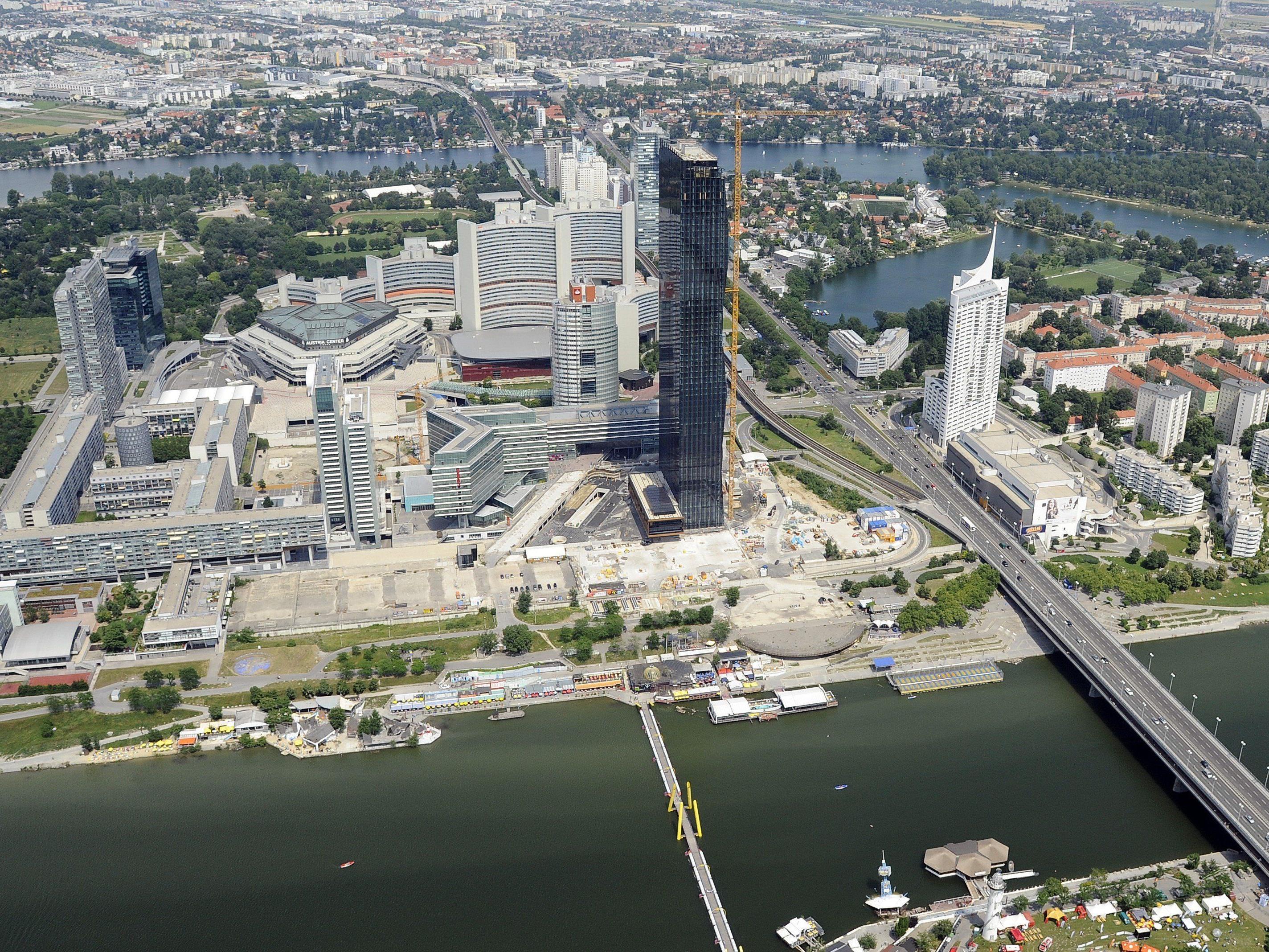 Zahlen und Fakten vor der Wien-Wahl zur Bundeshauptstadt.