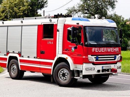 Die Feuerwehr war in Brigittenau im Einsatz