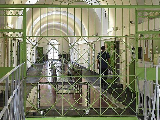 In der JA Stein war die Gefängnispsychologin tätig