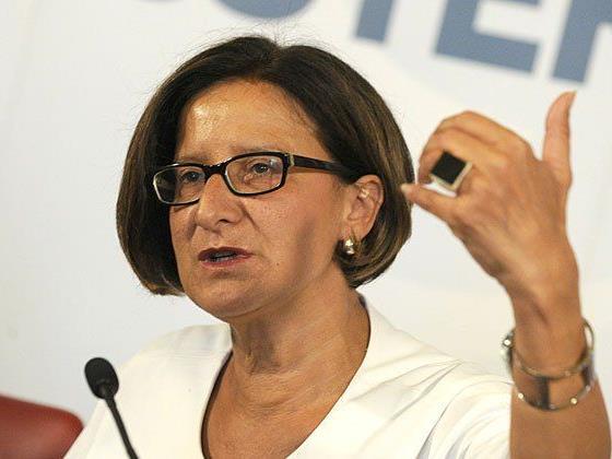 Johanna Mikl-Leitner möchte eine bessere Flüchtlingsverteilung innerhalb der EU.