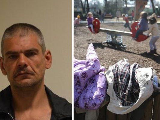 Dem Mann wurden zwei weitere Verbrechen zugeordnet.