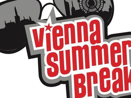 VIENNA.at verlost 2x2 VIP-Tickets für den Vienna Summerbreak
