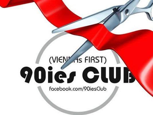 2x2 Tickets für den 90s Club zu gewinnen