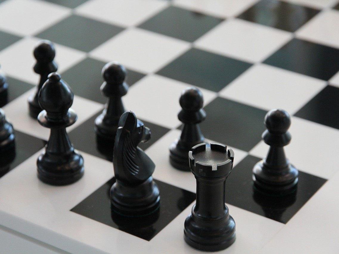 Ein 16-jähriger Italiener gewinnt die Vienna Chess Open im Rathaus.