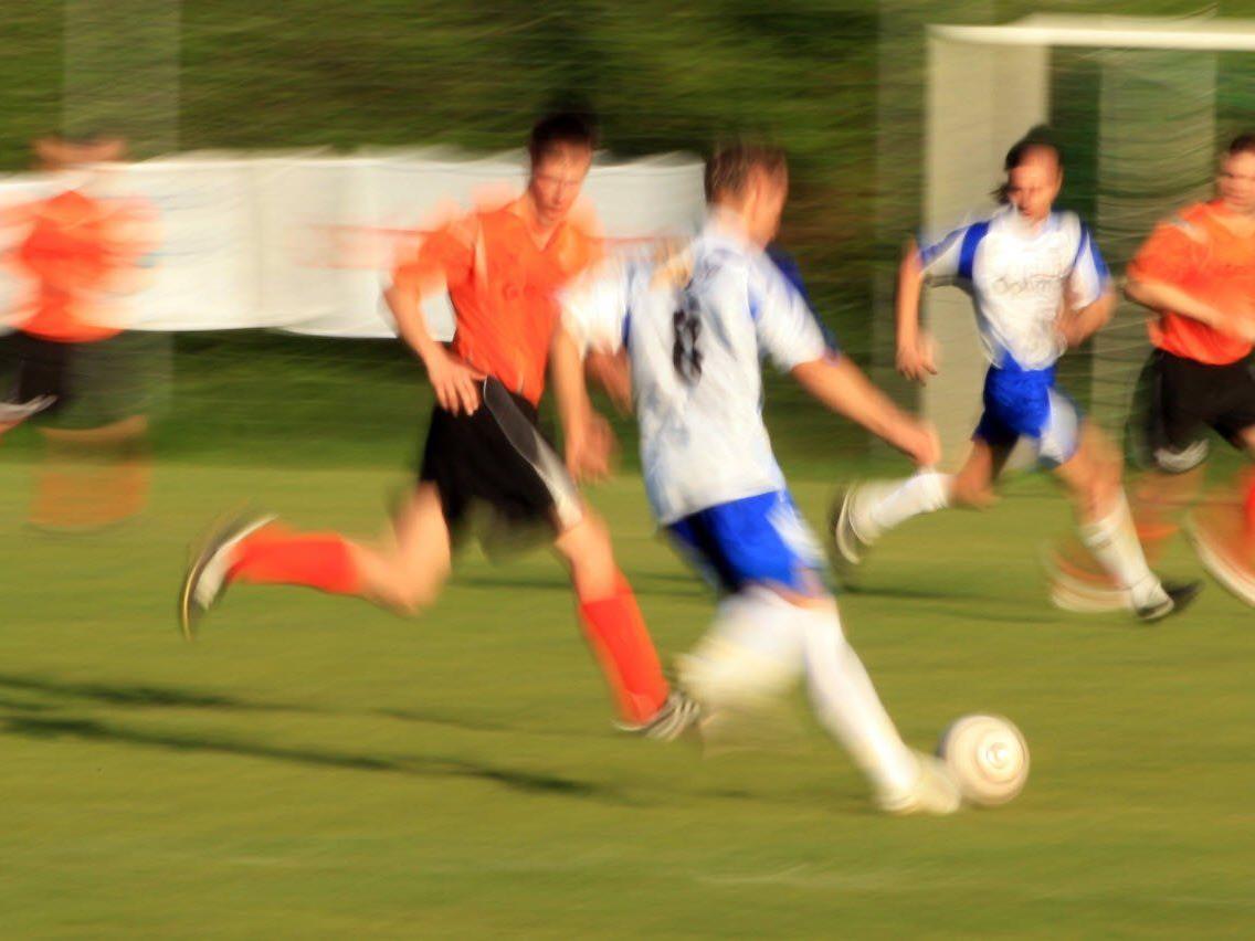 Mödling schämt sich für seine Fußballer