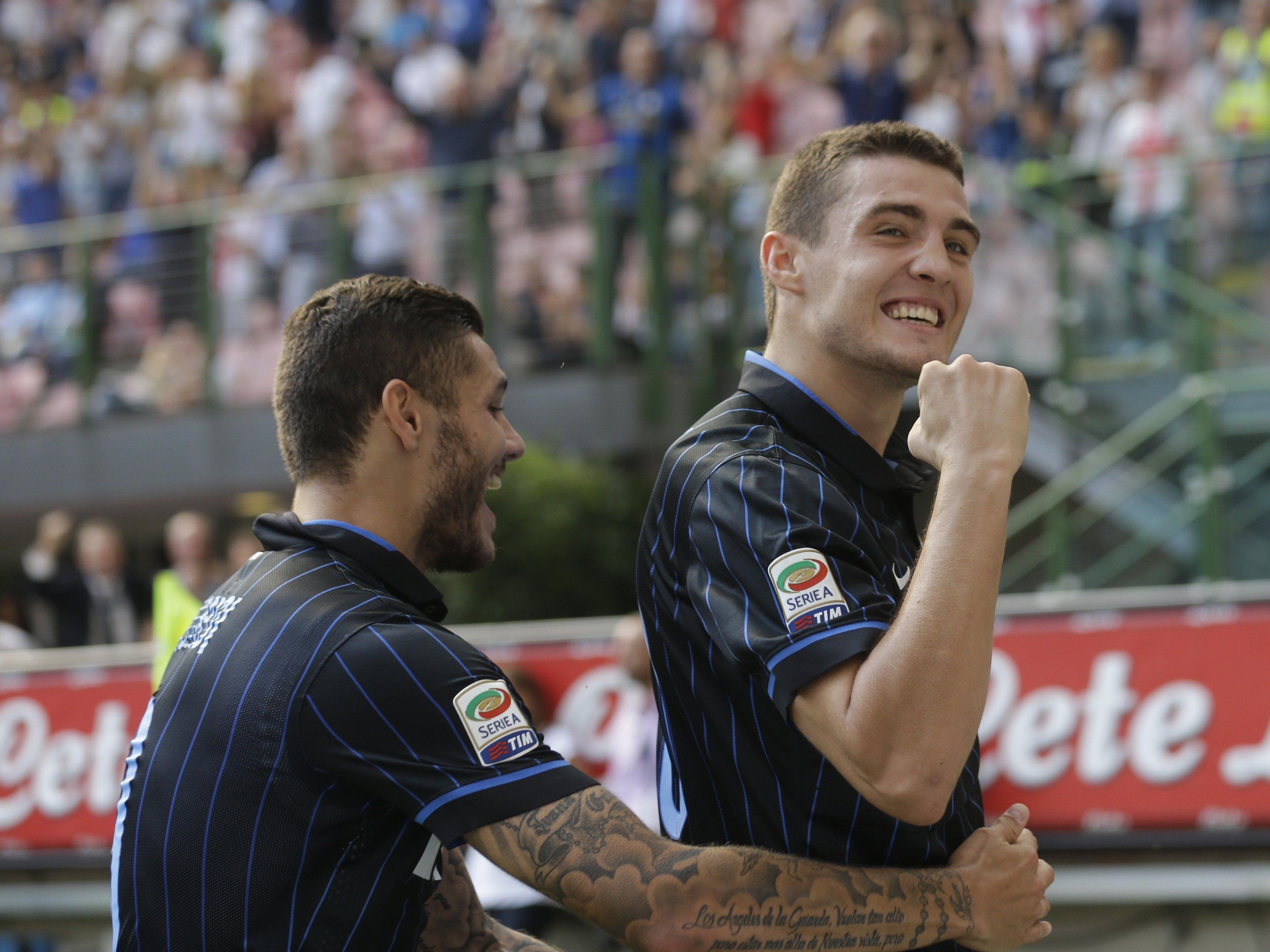 Mateo Kovačić übersiedelt von Mailand nach Madrid.