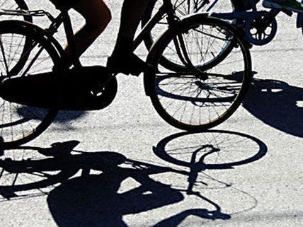 Mutmaßliche Fahrraddiebe in Wien-Floridsdorf gestellt