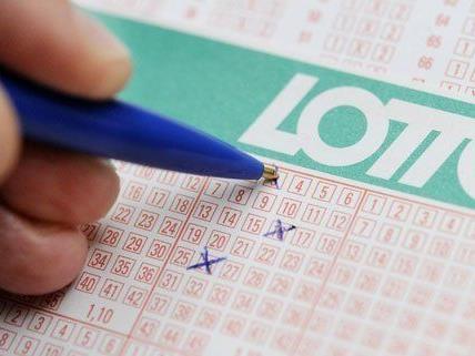 Wiener tippte neuen Lotto-Rekord-Sechser mit 9,6 Millionen Euro