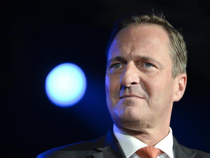 Details zum ÖVP-Spitzenkandidaten.