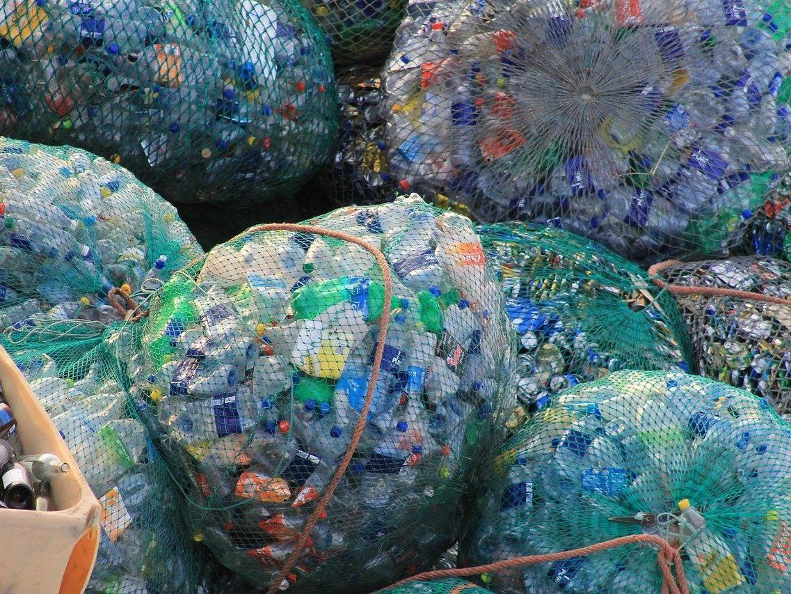 Österreich als Vorbild bei der Mülltrennung.