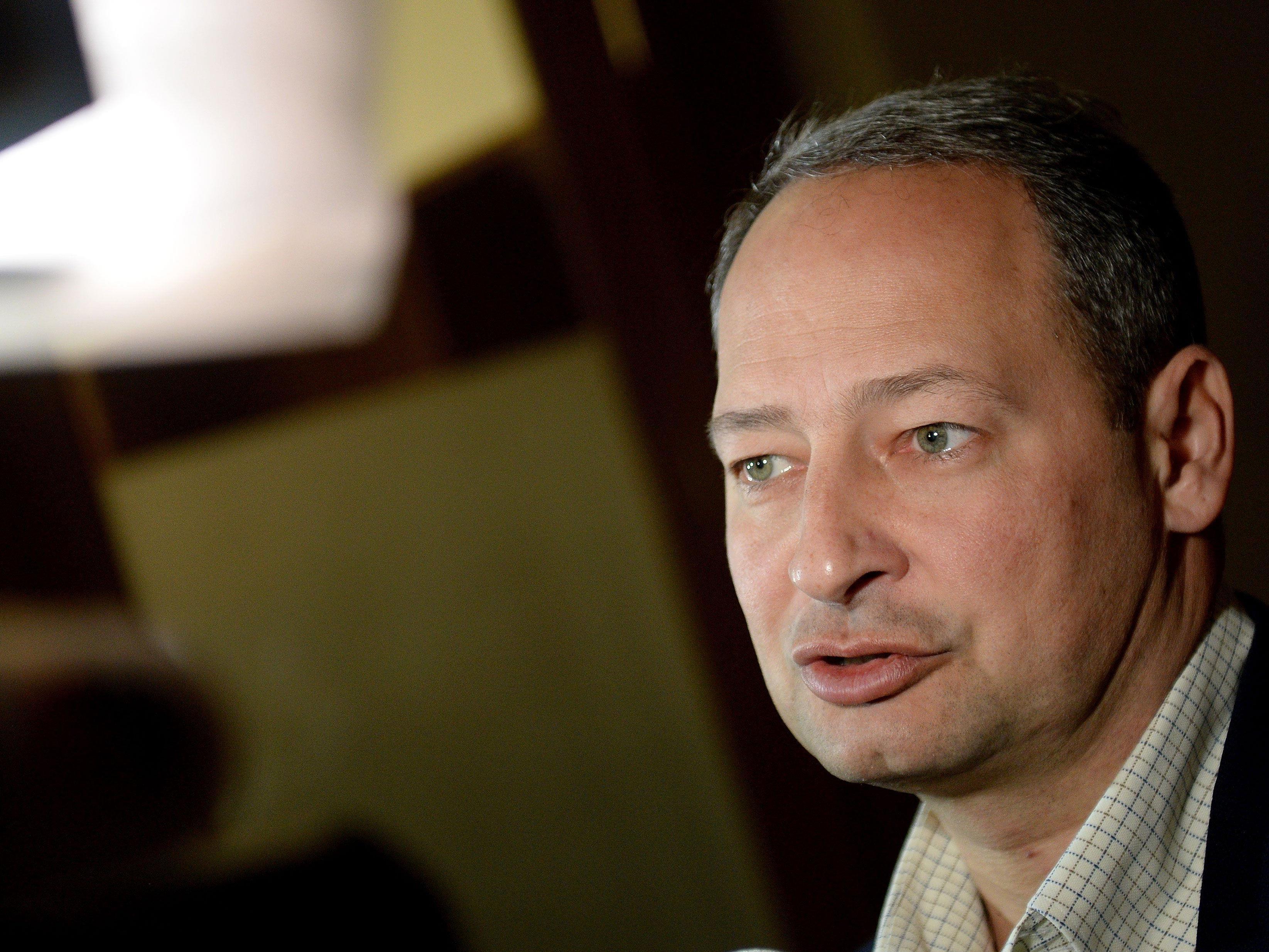 Laut SPÖ-Klubmann Andreas Schieder steht das Asyl-Quartier-Durchgriffsrecht kurz vor Abschluss.