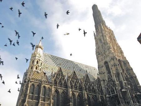 Wien landet im weltweiten Ranking der lebenswertesten Städte auf Platz zwei.