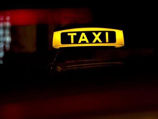 Der attackierte Taxilenker wurde einvernommen