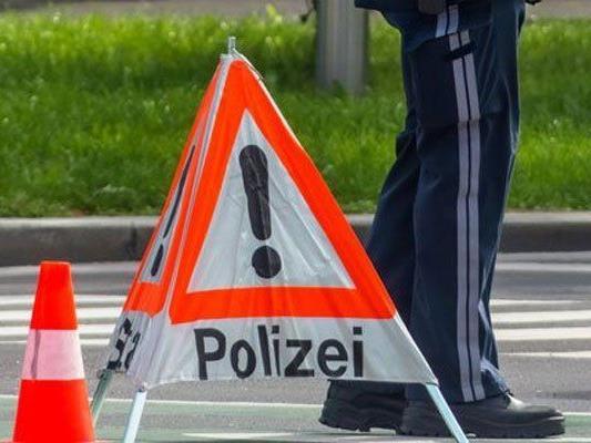 Schwerer Unfall am Freitag in Wien.