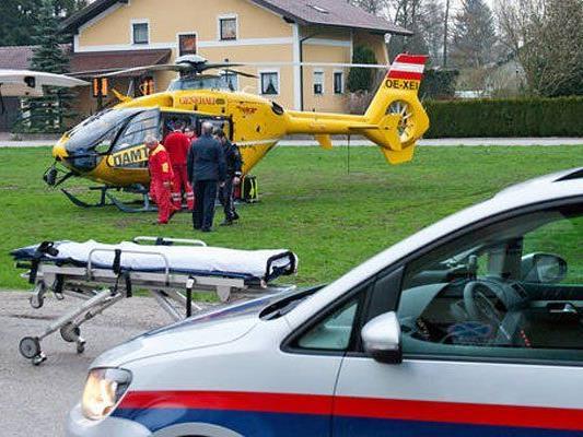 Der Unfall forderte fünf Verletzte.