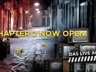 VIENNA.at verlost 2 Gruppengutscheine für Crime Runners.
