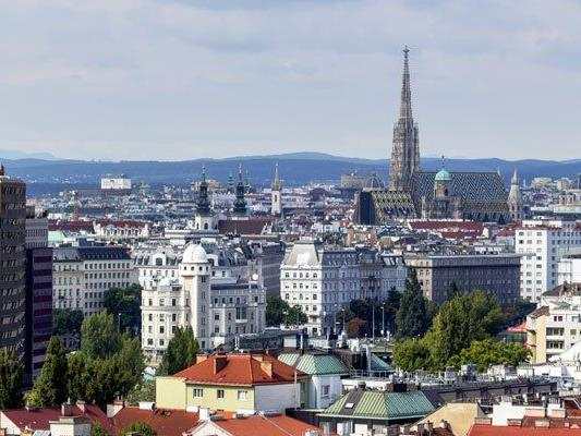 Im August verzeichnete Wien wieder ein Nächtigungs-Plus.