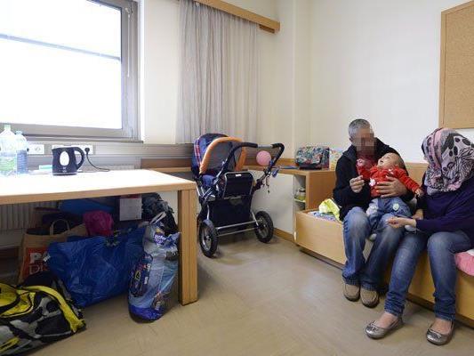 Die FPÖ spricht sich gegen die geplanten Asyl-Unterkünfte im Bezirk Neubau aus.