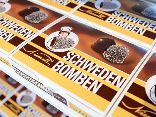 Die Schwedenbombe übersiedelt nach Wiener Neudorf.