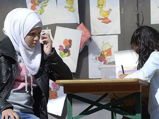 Jugendliche Flüchtlinge sollen in Wien mit einem College unterstützt werden