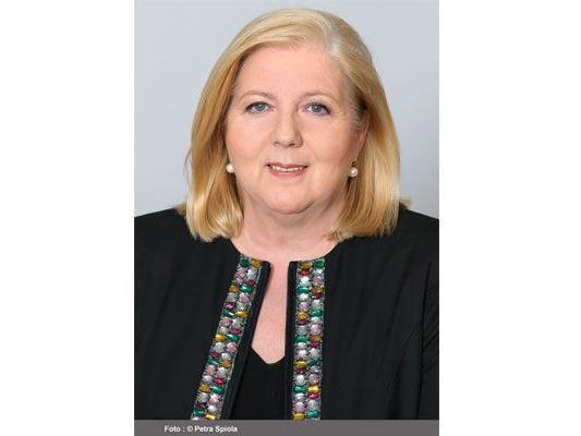 Hermine Mospoitner im Interview mit VIENNA.at