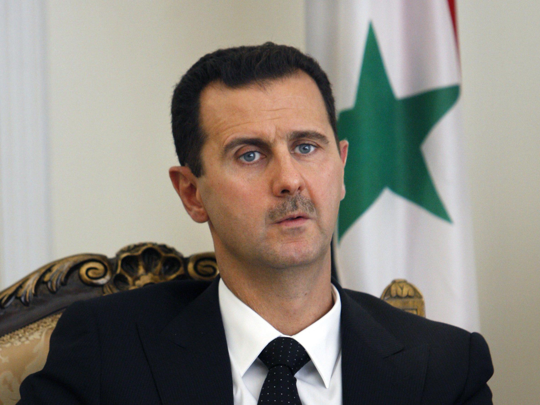 Assad plötzlich wieder erstarkt - Experten: Dank russischer Hilfe und westlicher Zögerlichkeit