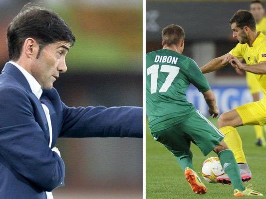 Trainer Marcelino hat Villarreal zurück in die Erfolgsspur geführt.
