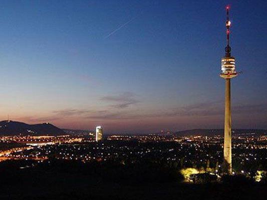 Ganz und gar magisch wird es am 13.10. im Donauturm