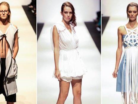 Hier finden Sie alle Bilder und Eindrücke rund um die Fashion Shows der MQ Vienna Fashion Week 2015.