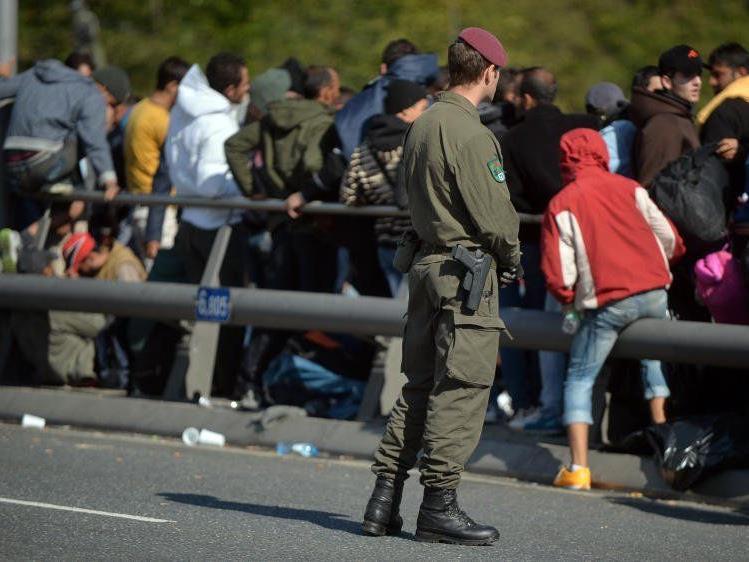 Man ringt weiter um eine EU-Lösung in der Flüchtlingsfrage.