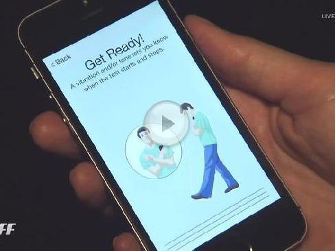 Verschiedene Apps sollen Betrunkene von Unsinn abhalten.