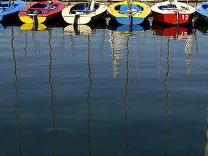 43-jähriger Wiener am Neusiedler See aus Seenot gerettet