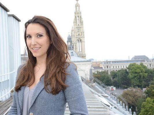 Petra Steger von den Freiheitlichen im Interview zur Wien-Wahl.