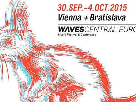 Die Mischung der Bands macht das Waves zu einem Festival der besonderen Art